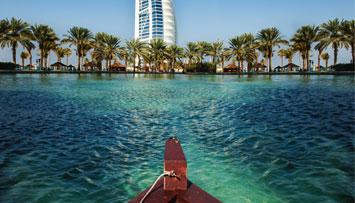 DUBAI HOLIDAY PACKAGE 1